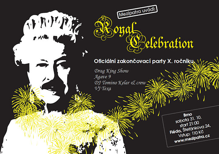 Royal Celebration